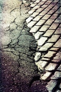 Broken_Brick_Road_by_KoryGuzPhotography