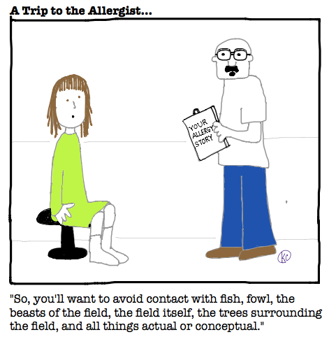 trip-to-the-allergist